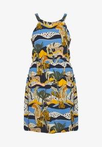 TOM TAILOR DENIM - Day dress - blue - 0