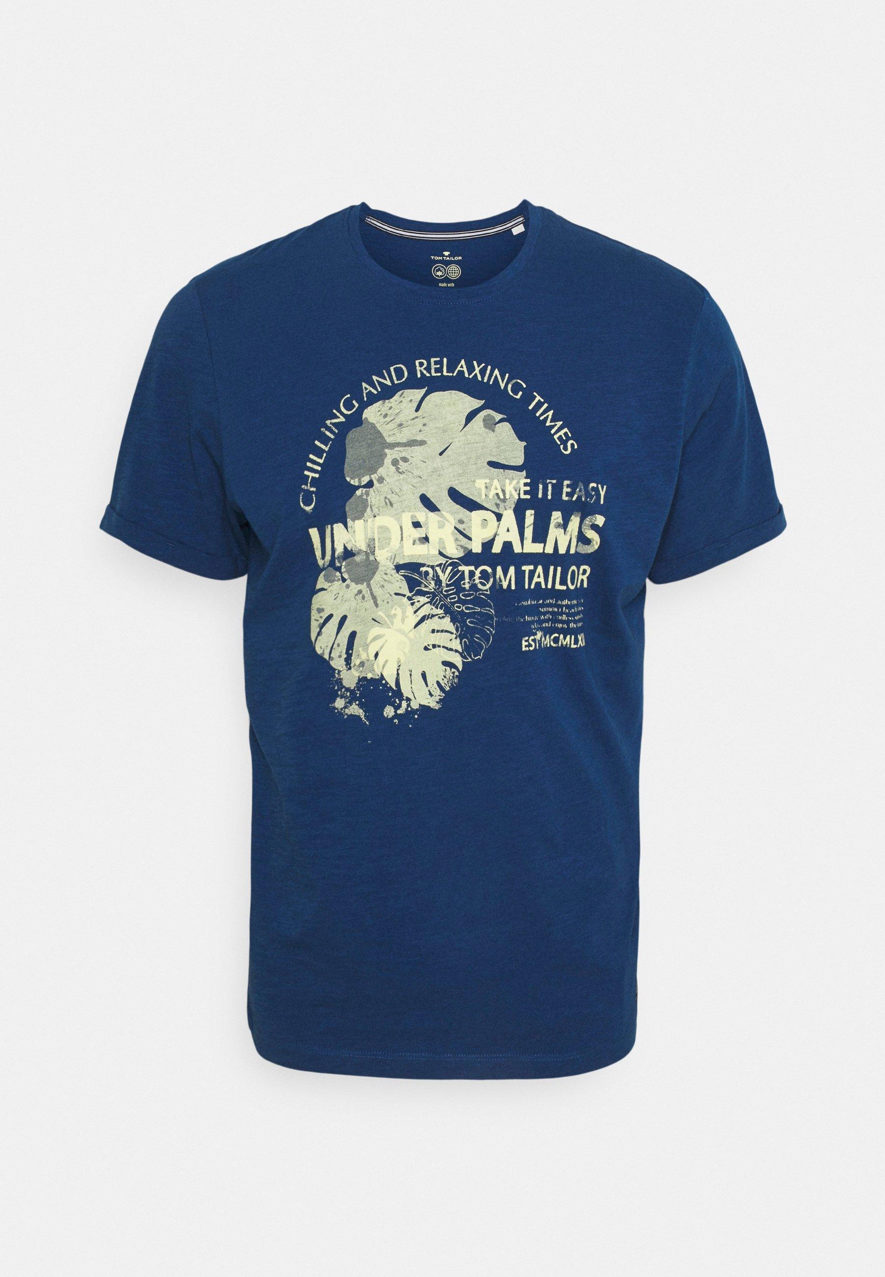 Homme SUMMER - T-shirt imprimé