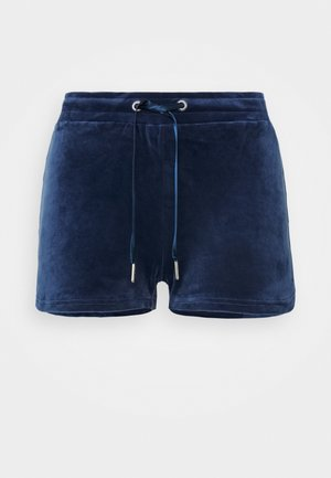 CECILIA  - Shorts - evening blue