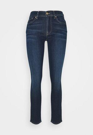 ROXANNE - Jeans Skinny Fit - dark blue