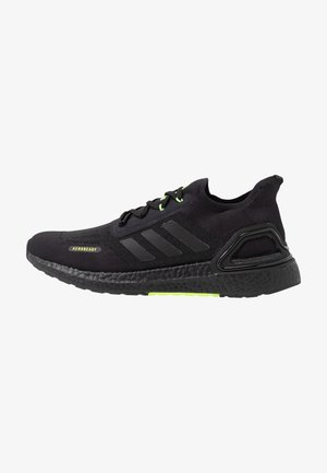 ULTRABOOST A.RDY - Neutral running shoes - core black/signal green