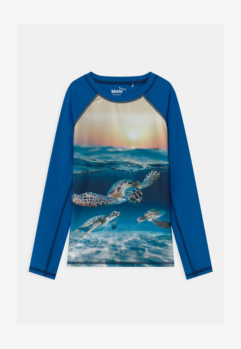 Molo - NEPTUNE - T-shirt de surf - multi-coloured