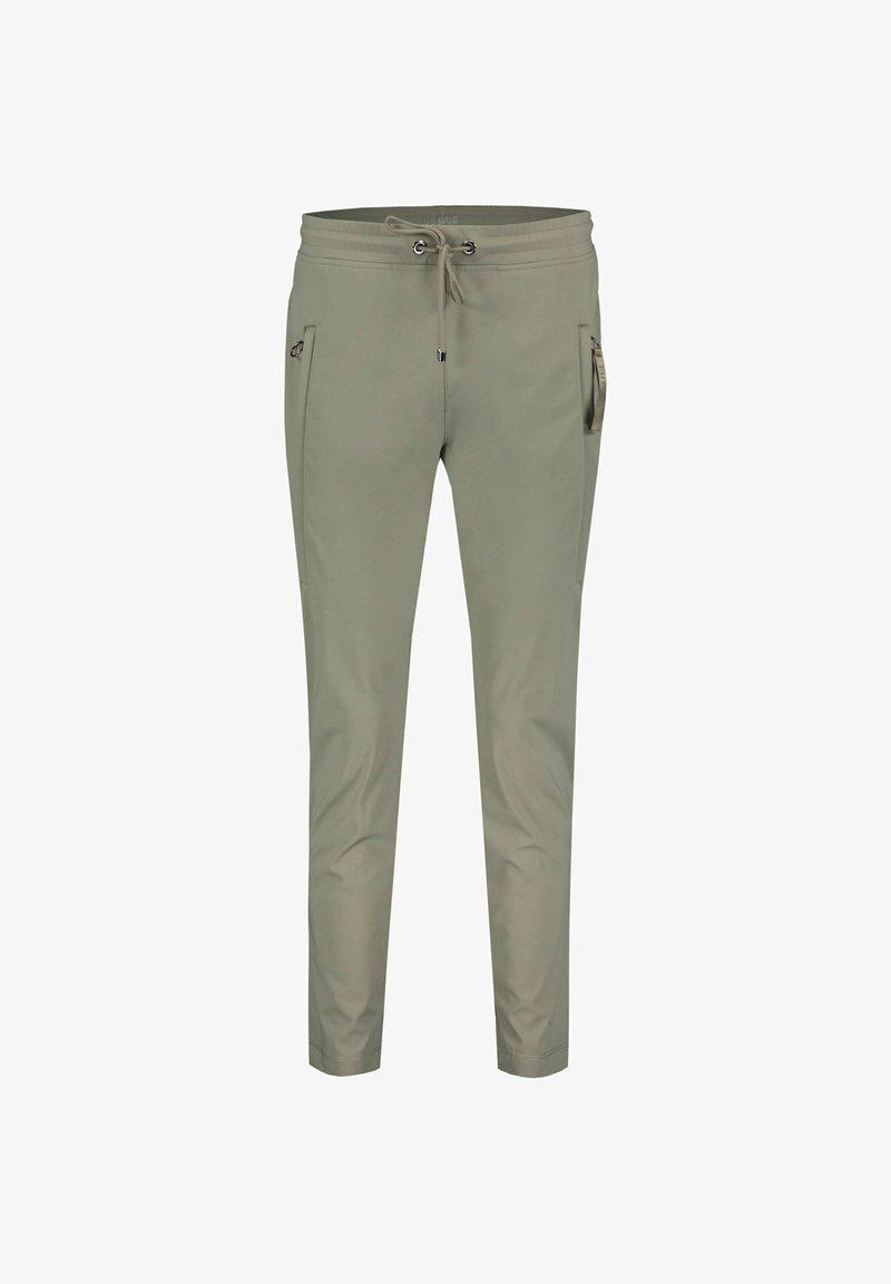 MAC Jeans - FUTURE - Tracksuit bottoms - khaki