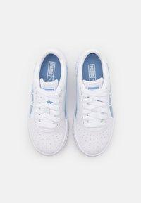 Puma - CALI - Joggesko - white/forever blue - 5