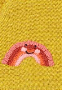 Du Pareil au Même - Cardigan - yellow - 3
