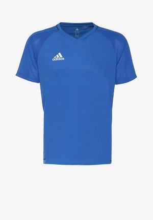 TIRO 17  - Sportswear - blue/collegiate navy/white