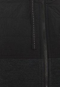 s.Oliver - LANGARM - Bomber Jacket - black - 2