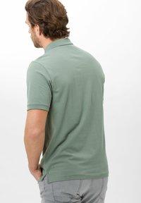 BRAX - STYLE PETE - Polo shirt - avocado - 2