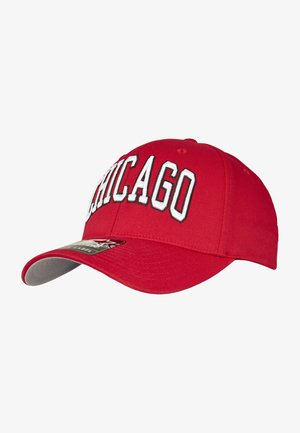 CHICAGO FLEXFIT - Pet - red