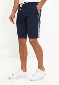Threadbare - SEACLIFFE - Shorts - blau - 0