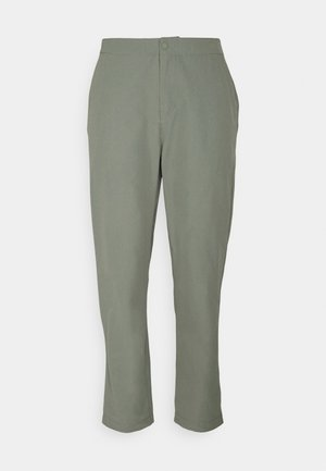 SIGHTSEER PANT - Trousers - agave green