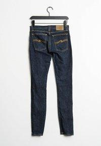 Nudie Jeans - Slim fit jeans - blue - 1