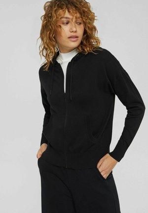 CO LLT - Vest - black