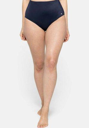 Bikinibroekje - marine