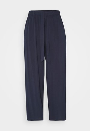 SC-RADIA 52-B - Trousers - navy