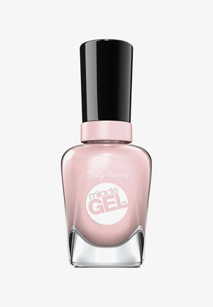 MIRACLE GEL - Nail polish - 238 regal rosé
