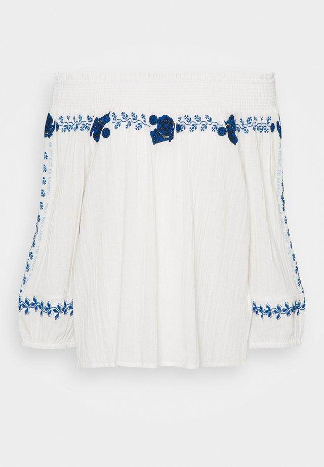 Tunika - white