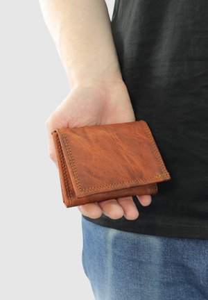 ARJEN - Wallet - brown