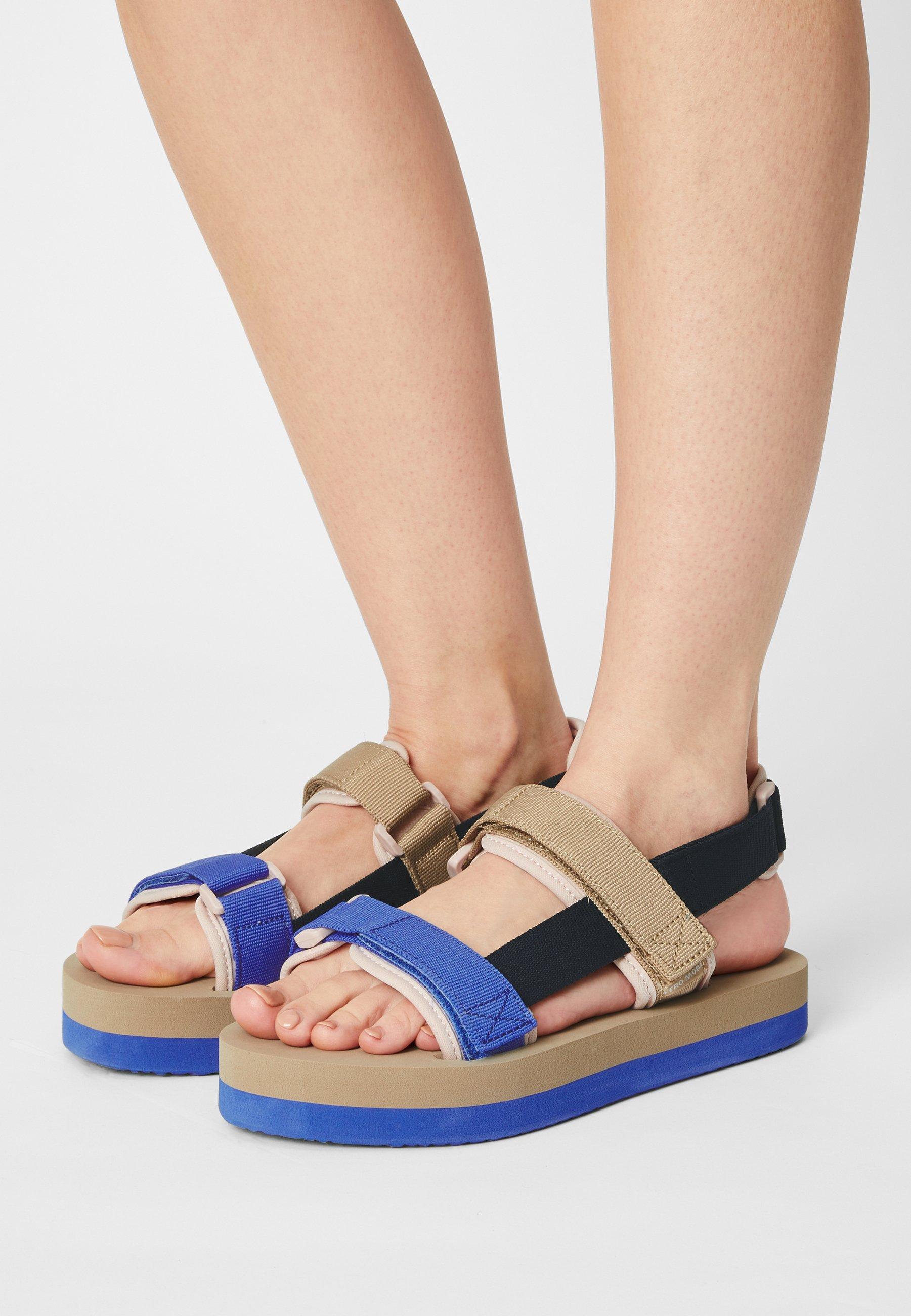 Women VMLIA - Platform sandals
