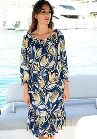 Alba Moda - Day dress - blau - 4