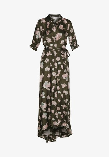 KAVELANA DRESS
