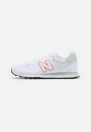 GW500 - Trainers - white/mint