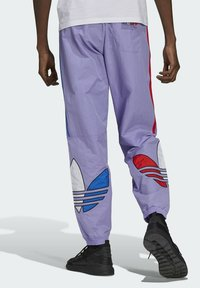 adidas Originals - Träningsbyxor - purple - 2
