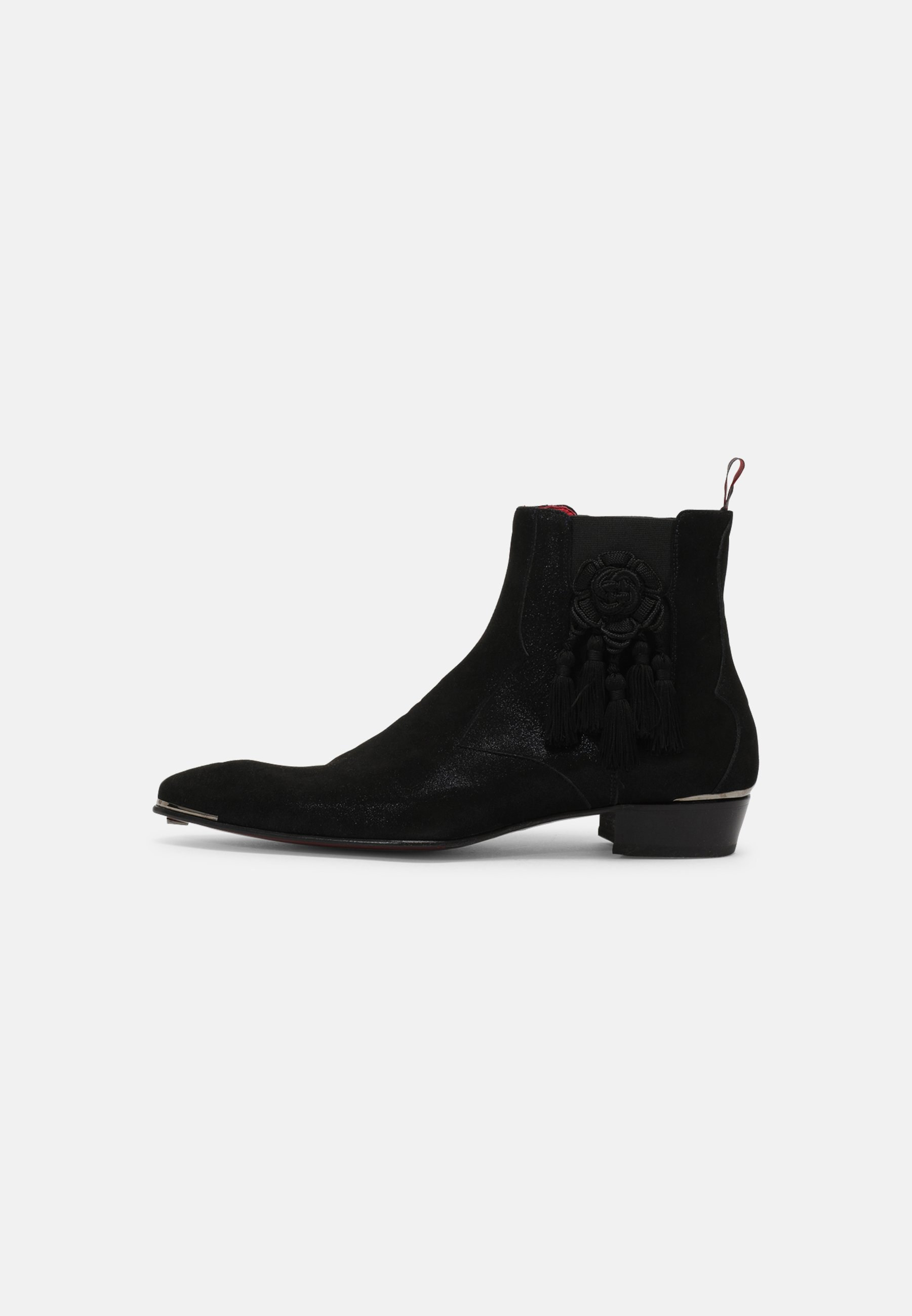 Men MANIC BAROQUE - Classic ankle boots
