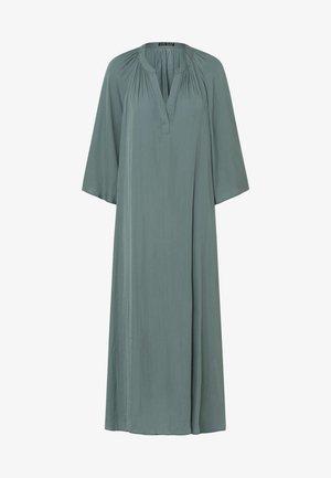 KAFTAN - Korte jurk - khaki