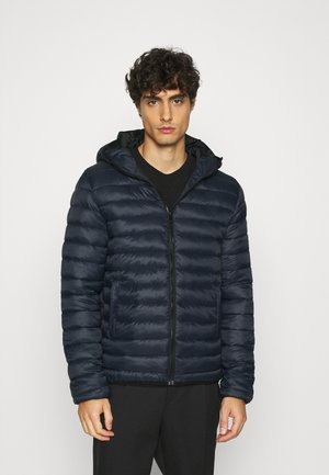 PUFFER  - Light jacket - navy
