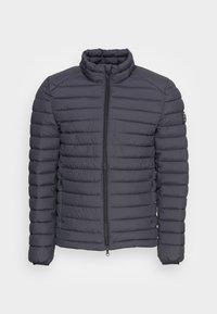 BERET JACKET MAN - Light jacket - asphalt