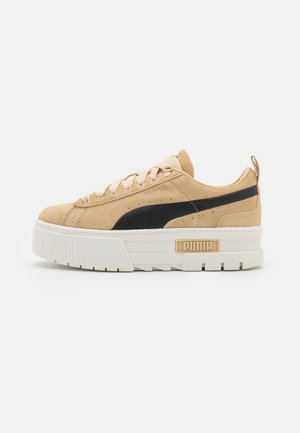 MAYZE INFUSE  - Trainers - pebble