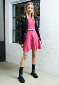 Pinko - MIRCO KABAN - Winter jacket - black - 3