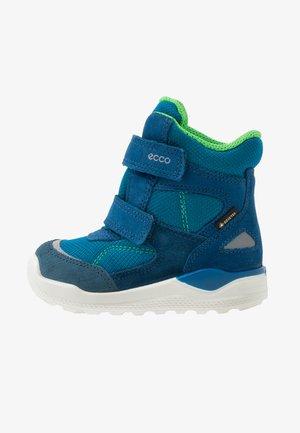 URBAN MINI - Winter boots - poseidon