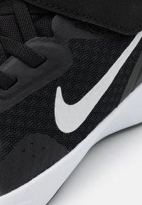 Nike Sportswear - WEARALLDAY UNISEX - Sneakers laag - black/white - 5