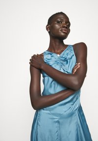 AKNVAS - GRES - Cocktail dress / Party dress - dark blue - 3