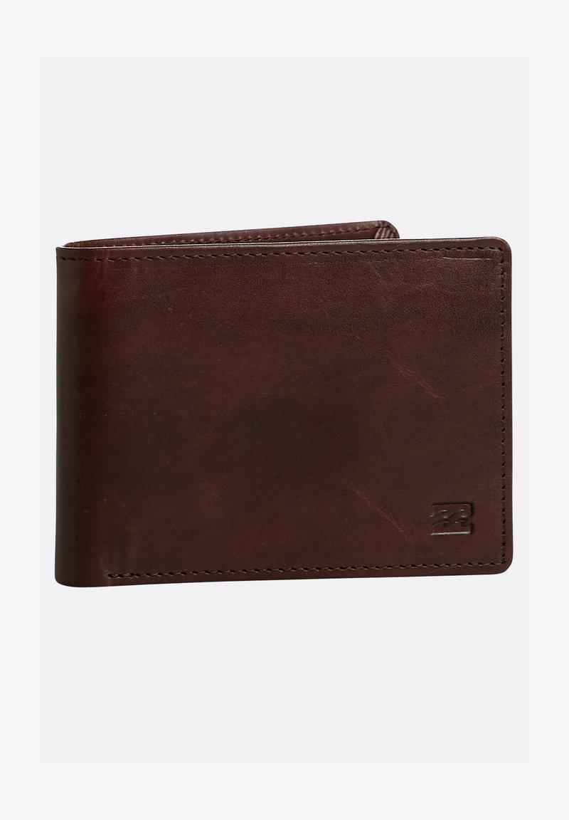 Billabong - VACANT - Wallet - chocolate