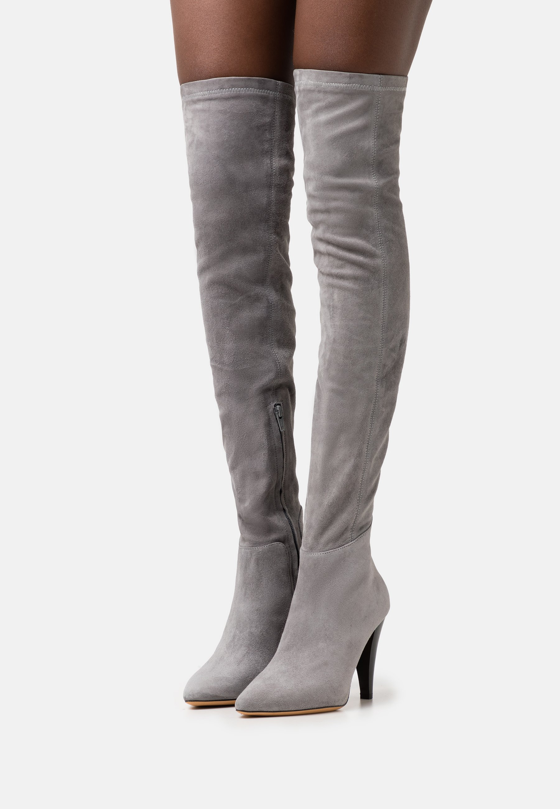 Women BABEL - Over-the-knee boots