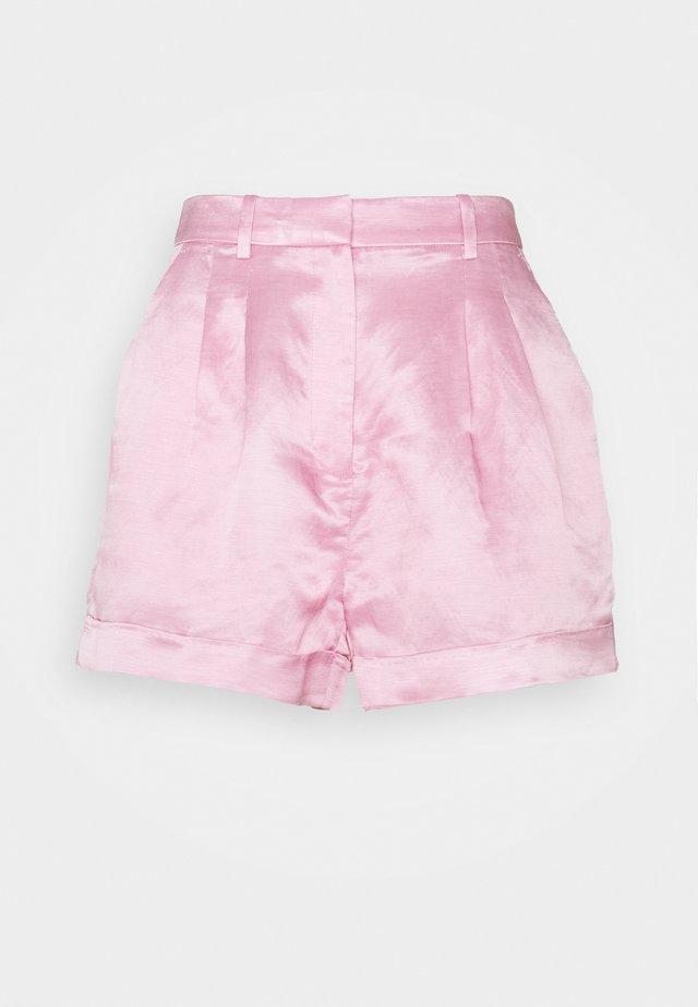 BEQUIA - Shorts - bohemian rose