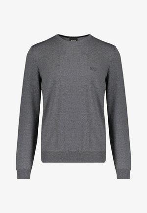 BOTTO-L - Pullover - grau