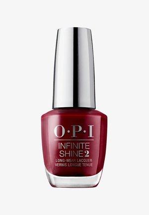 INFINITE SHINE - Nail polish - isl13 can't be beet!