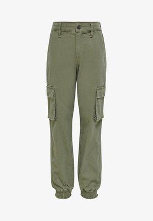 Cargo trousers - kalamata