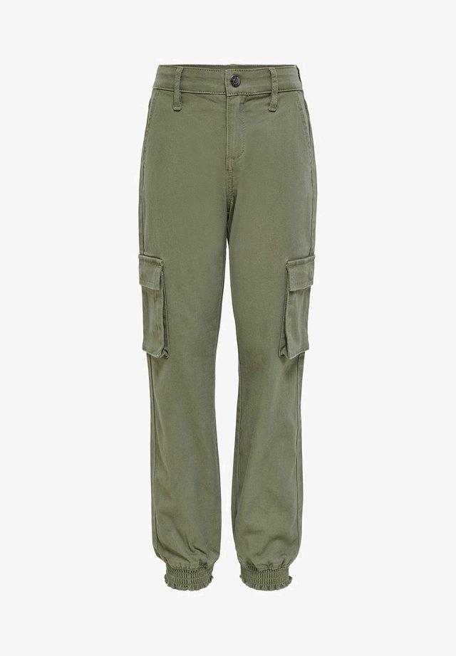 Pantaloni cargo - kalamata