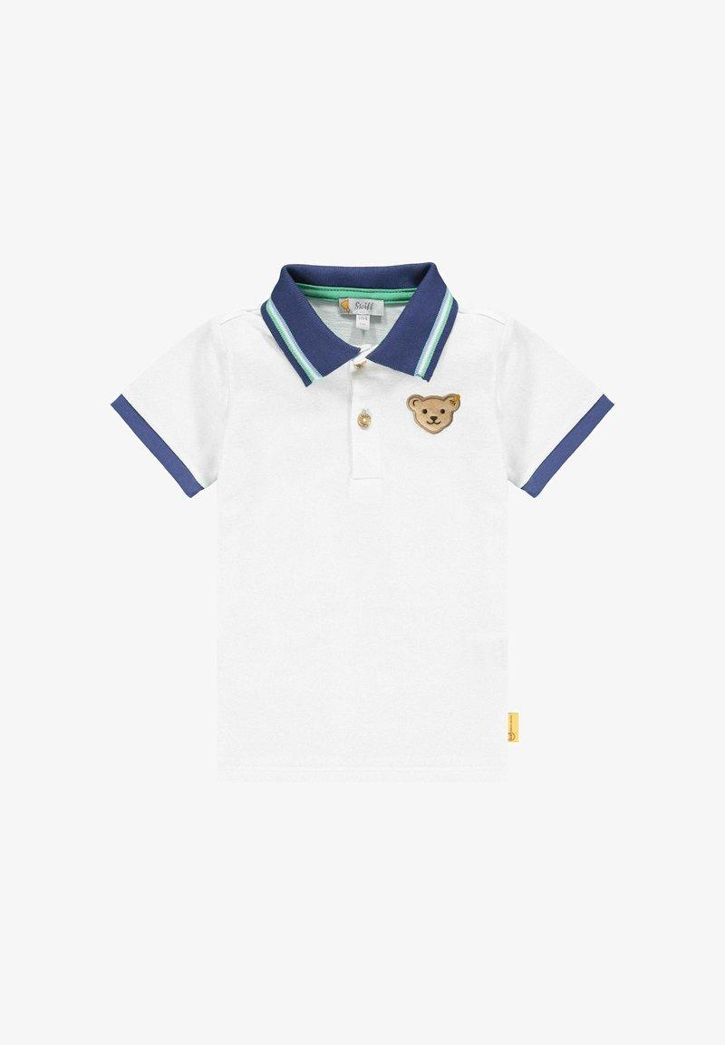 Steiff Collection - Polo shirt - bright white