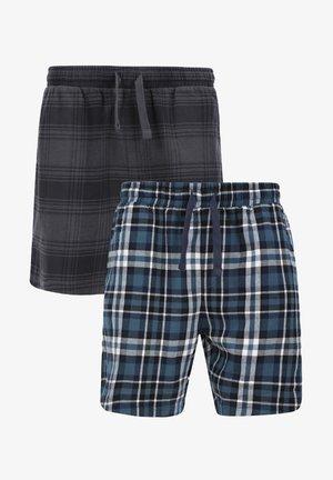 Shorts - mehrfarbig