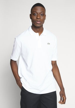 PH8027-00 - Polo shirt - white
