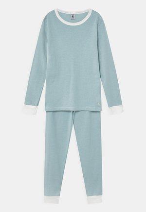 MILLERAIS STRIPE - Pyjama - tiki/marshmallow