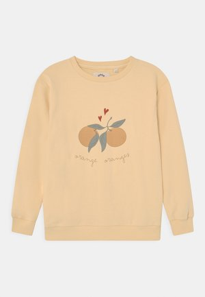 LOU - Long sleeved top - apricot