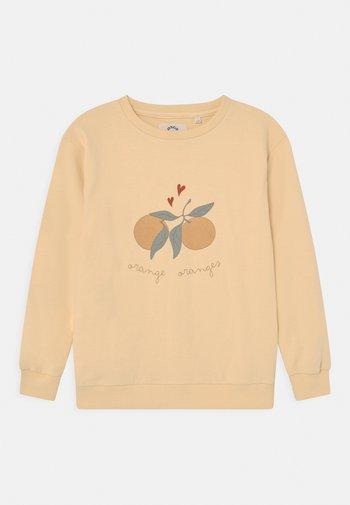 LOU - Longsleeve - apricot
