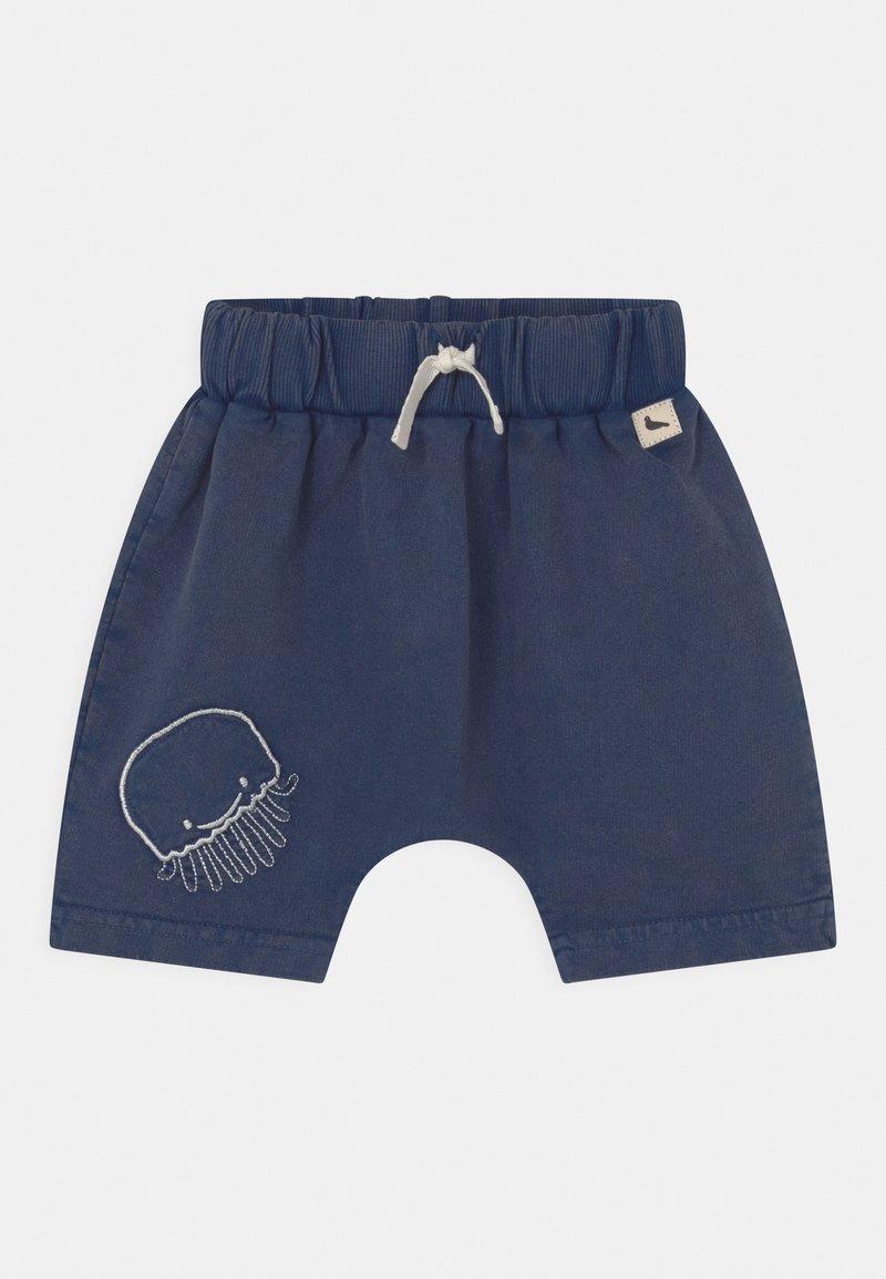 Turtledove - LAVA WASH - Short - blue